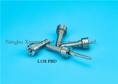 F00VC01358 Common Rail Valve Diesel Engine Parts High Speed Steel Material